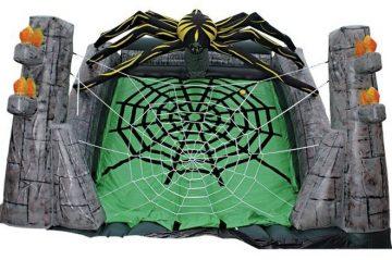 ילדי העכביש – ספיידרמן