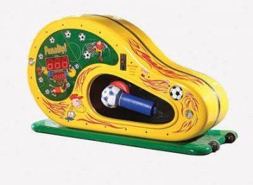 כדורגל אלקטרוני – מונדיאל