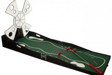 מיני גולף תחנת רוח