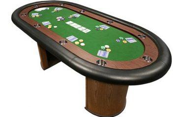 שולחן פוקר טקסס הולדם