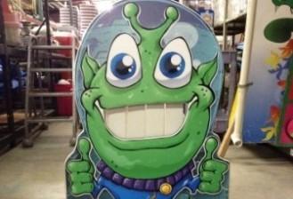 שיני החייזרים