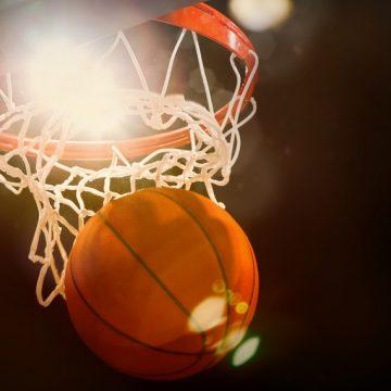חבילת משוגע על כדורסל